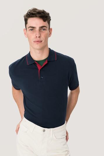 HAKRO Poloshirt Casual #803