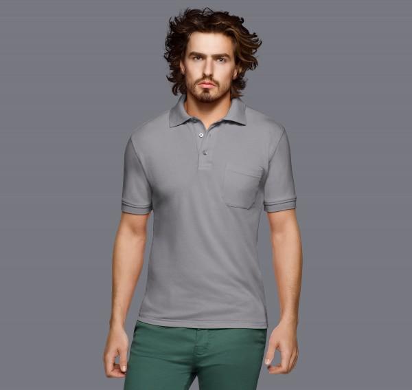 HAKRO Pocket-Poloshirt Performance #812
