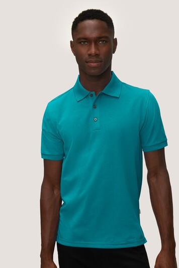 HAKRO Cotton Tec Poloshirt #814