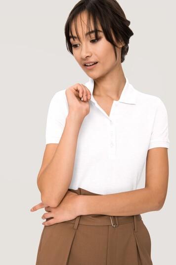 HAKRO Damen Poloshirt Bio-Baumwolle GOTS #231
