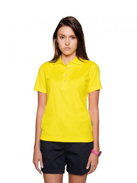 HAKRO Damen-Poloshirt Coolmax® #206