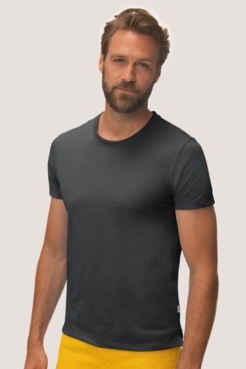 HAKRO Cotton Tec T-Shirt #269
