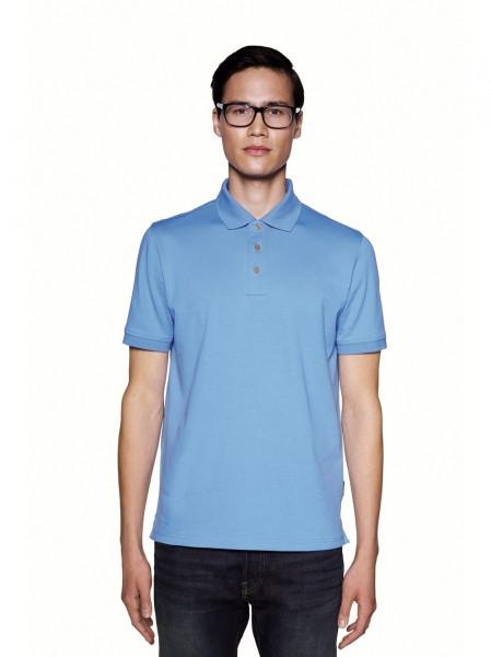 HAKRO Poloshirt Cotton-Tec #814