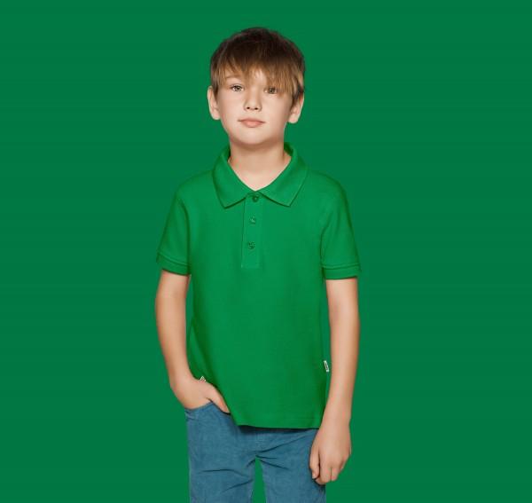 HAKRO Kids Poloshirt #400