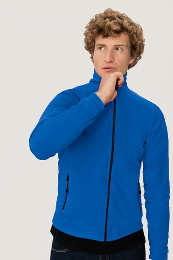 HAKRO Fleecejacke Langley #840