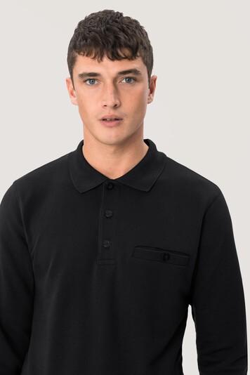 HAKRO Pocket-Sweatshirt Premium #457