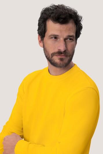 HAKRO Sweatshirt Mikralinar® #475HAKRO Sweatshirt Mikralinar® #475