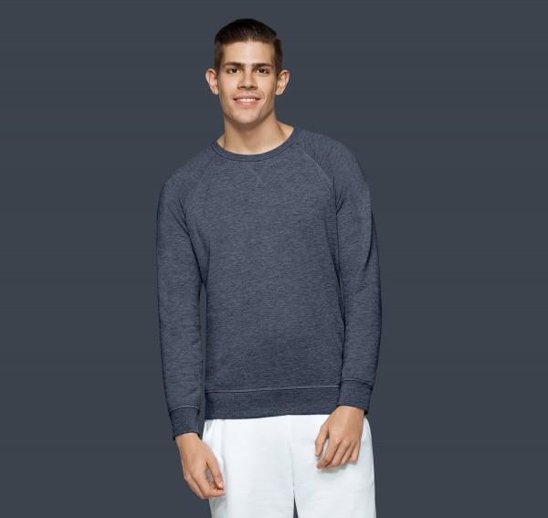 HAKRO Raglan-Sweatshirt #607
