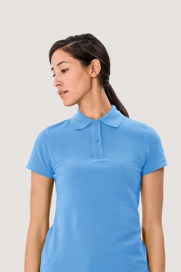 HAKRO Damen Poloshirt Top #224