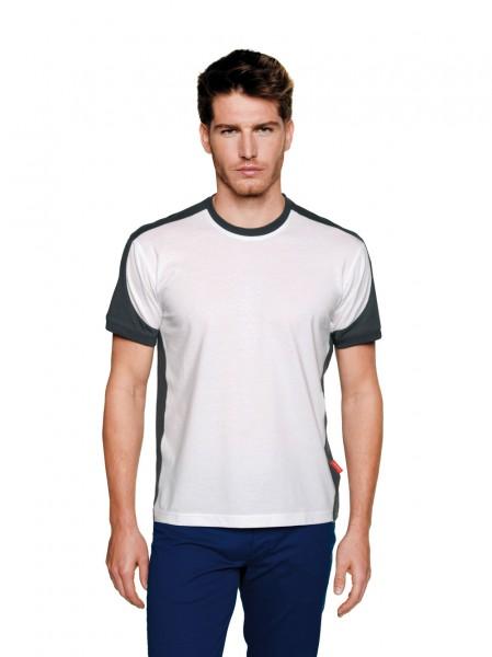 HAKRO T-Shirt-Contrast Performance #290