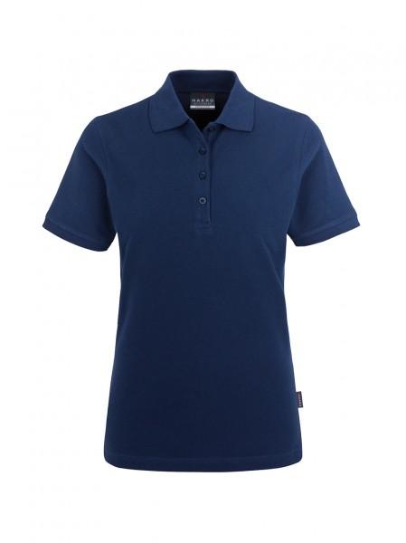 HAKRO Damen-Poloshirt Classic #110 - marine