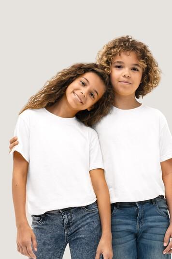 HAKRO Kids-T-Shirt Classic #210