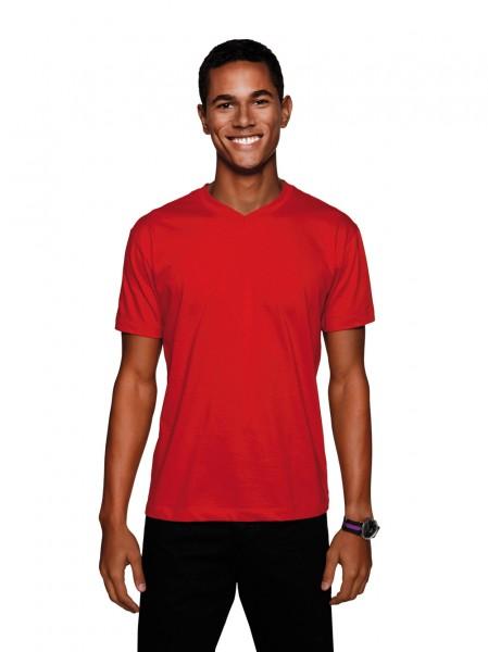 HAKRO V-Shirt Classic #226