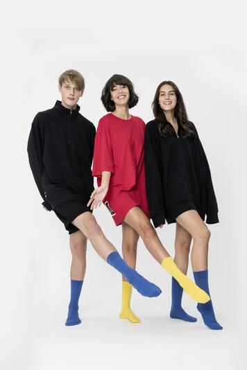 HAKRO Socken Premium #933