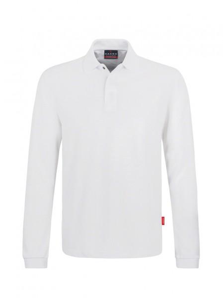 HAKRO Longsleeve-Poloshirt HACCP-Performance #821