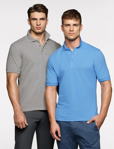 HAKRO Poloshirt Classic #810