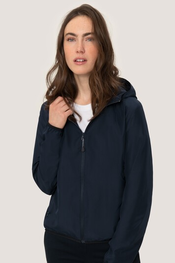 HAKRO Damen Ultralight-Jacke Eco #267